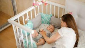 אינטרקום לתינוק