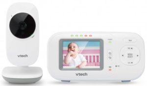 אינטרקום עם מצלמה ומסך Vtech