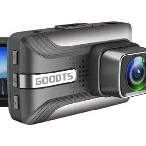 מצלמה לרכב GOODTS