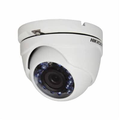 מצלמת אבטחה היקוויז'ן 2 מגה פיקסל