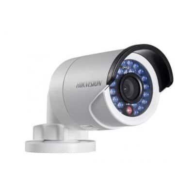 מצלמת אבטחה היקוויז'ן 4 מגה פיקסל