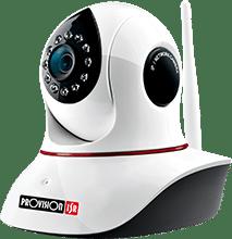 מצלמת אבטחה provision אלחוטית