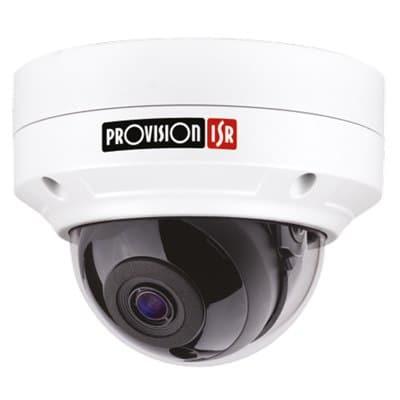 מצלמת אבטחה provision 8 מגה פיקסל