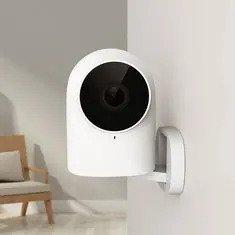 Aqara G2 With Gateway Function 1080P WIFI Smart IP Camera